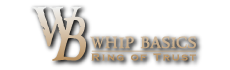Whip Basics Ring of Trust